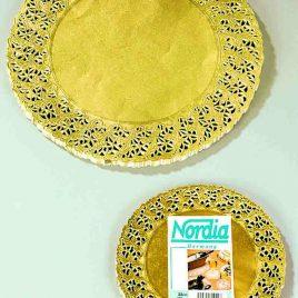 Vetvrij kantpapier – Nordia Preference/Harmony