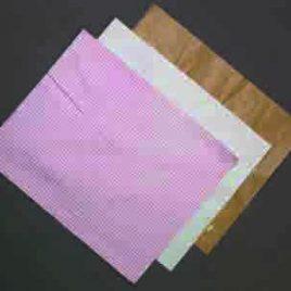 Duplexpapier 50gr/m² + HDPE 8 my
