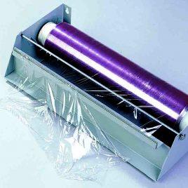 Rekfolie refills PVC 8my & dispensers