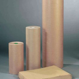 Kraftpapier – toogbobijnen ø 20cm