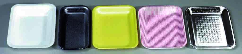 Aphro-trays standaard
