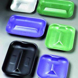 Aphro-trays voor fruit en groenten – gewelfd
