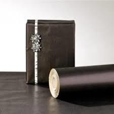Geschenkpapier kraft
