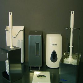 Dispensers handzeep