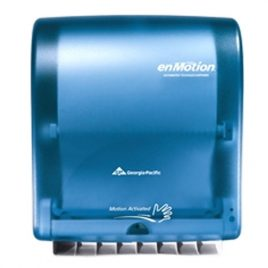 Dispenser Hand Towel Roll Touch Free Enmotion