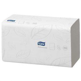 Vouwhanddoekjes voor dispensers H2-H3 Tork