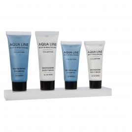 Aqua Line collection parfum aloë vera